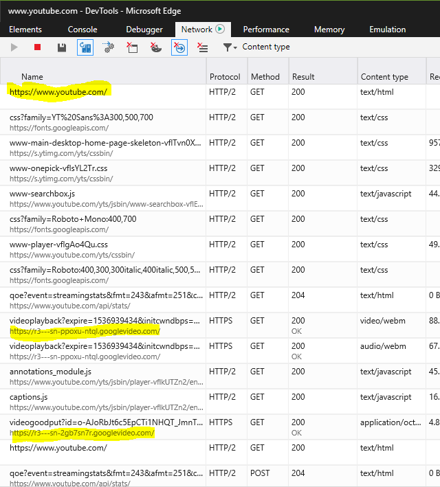 Blocking Websites with Mikrotik | Murray's Blog