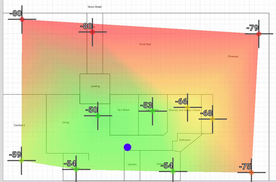 Mikrotik WiFi Access Point with VLAN | Murray's Blog
